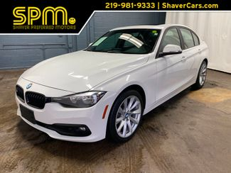 2016 BMW 320i xDrive 4dr Sdn 320i xDrive AWD South Africa in Merrillville, IN 46410