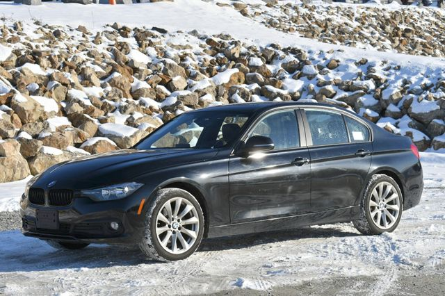 2016 BMW 320i xDrive Naugatuck, Connecticut