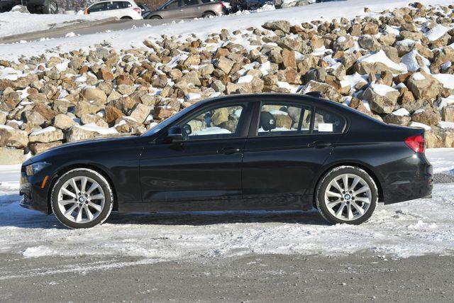 2016 BMW 320i xDrive Naugatuck, Connecticut 1