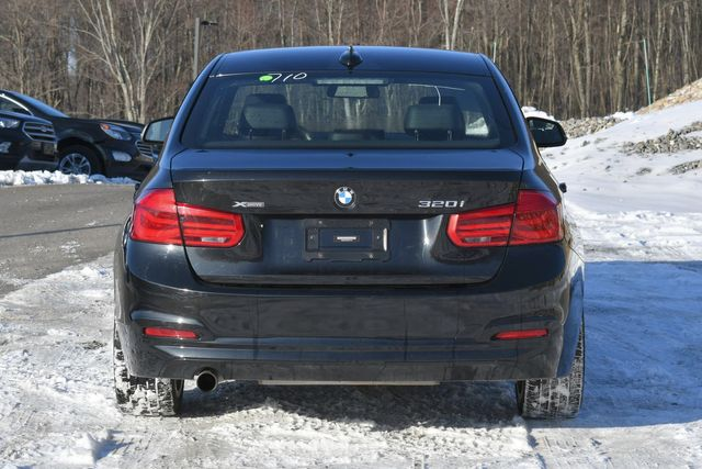2016 BMW 320i xDrive Naugatuck, Connecticut 3