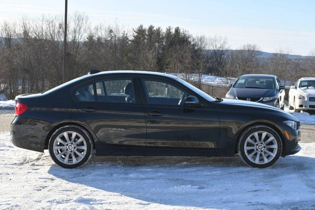 2016 BMW 320i xDrive Naugatuck, Connecticut 5