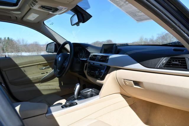 2016 BMW 320i xDrive Naugatuck, Connecticut 10