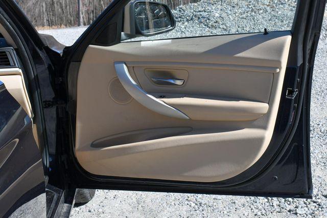 2016 BMW 320i xDrive Naugatuck, Connecticut 12