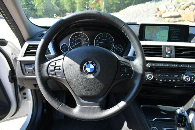 2016 BMW 320i xDrive Naugatuck, Connecticut 23