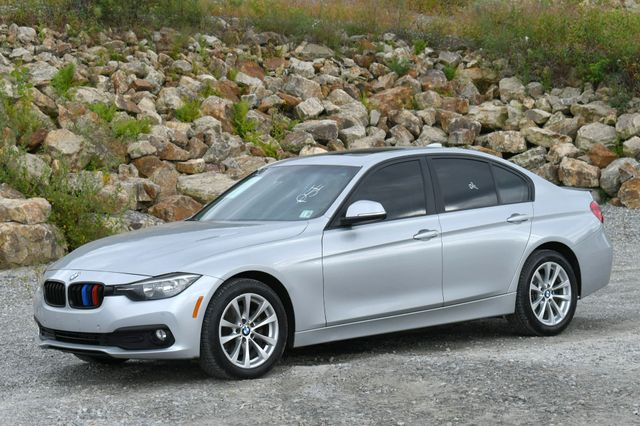 2016 BMW 320i xDrive Naugatuck, Connecticut 2