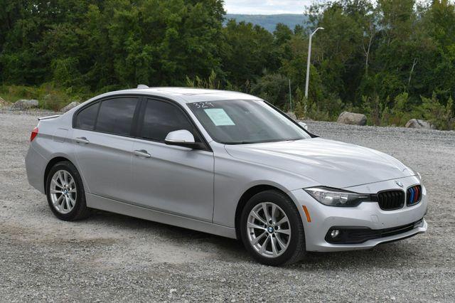 2016 BMW 320i xDrive Naugatuck, Connecticut 8