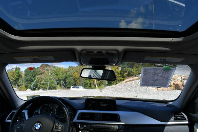 2016 BMW 320i xDrive Naugatuck, Connecticut 20