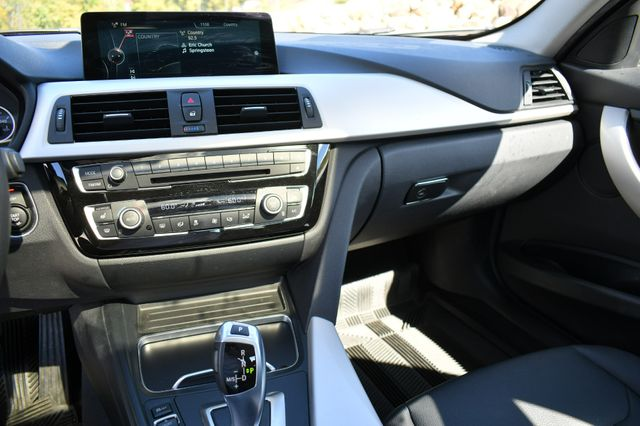 2016 BMW 320i xDrive Naugatuck, Connecticut 24