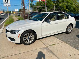 2016 BMW 320i xDrive New Brunswick, New Jersey 4