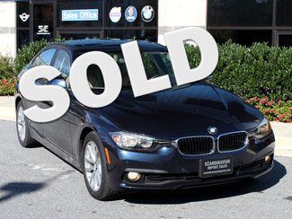 2016 BMW 320i xDrive Rockville, Maryland
