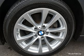 2016 BMW 320i xDrive 4dr Sdn 320i xDrive AWD South Africa Waterbury, Connecticut 10
