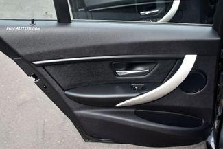2016 BMW 320i xDrive 4dr Sdn 320i xDrive AWD South Africa Waterbury, Connecticut 25