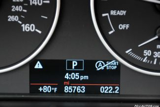 2016 BMW 320i xDrive 4dr Sdn 320i xDrive AWD South Africa Waterbury, Connecticut 29