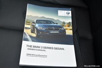 2016 BMW 320i xDrive 4dr Sdn 320i xDrive AWD South Africa Waterbury, Connecticut 36