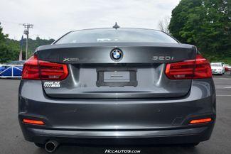 2016 BMW 320i xDrive 4dr Sdn 320i xDrive AWD South Africa Waterbury, Connecticut 4