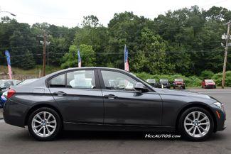 2016 BMW 320i xDrive 4dr Sdn 320i xDrive AWD South Africa Waterbury, Connecticut 6