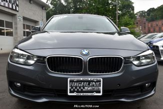 2016 BMW 320i xDrive 4dr Sdn 320i xDrive AWD South Africa Waterbury, Connecticut 8