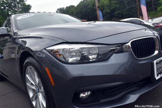2016 BMW 320i xDrive 4dr Sdn 320i xDrive AWD South Africa Waterbury, Connecticut 9