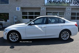 2016 BMW 320i xDrive 4dr Sdn 320i xDrive AWD South Africa Waterbury, Connecticut 1