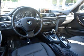 2016 BMW 320i xDrive 4dr Sdn 320i xDrive AWD South Africa Waterbury, Connecticut 12