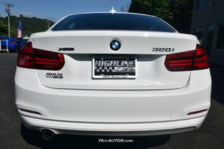 2016 BMW 320i xDrive 4dr Sdn 320i xDrive AWD South Africa Waterbury, Connecticut 3