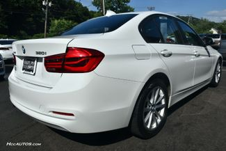 2016 BMW 320i xDrive 4dr Sdn 320i xDrive AWD South Africa Waterbury, Connecticut 4