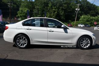 2016 BMW 320i xDrive 4dr Sdn 320i xDrive AWD South Africa Waterbury, Connecticut 5