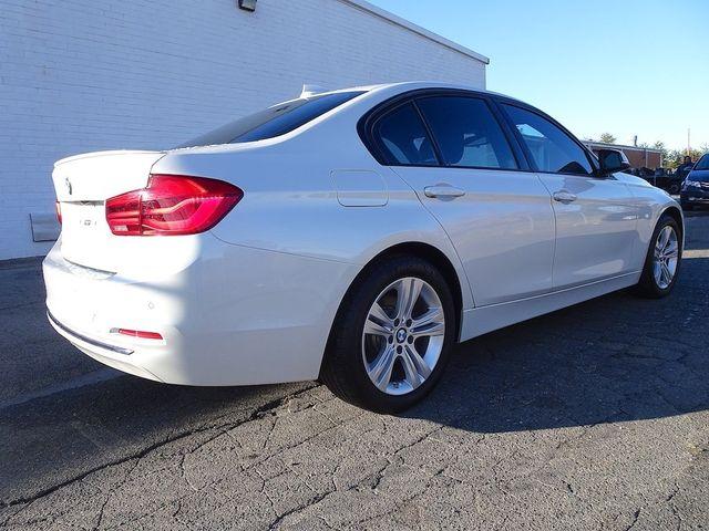 2016 BMW 328d xDrive 328d xDrive Madison, NC 1
