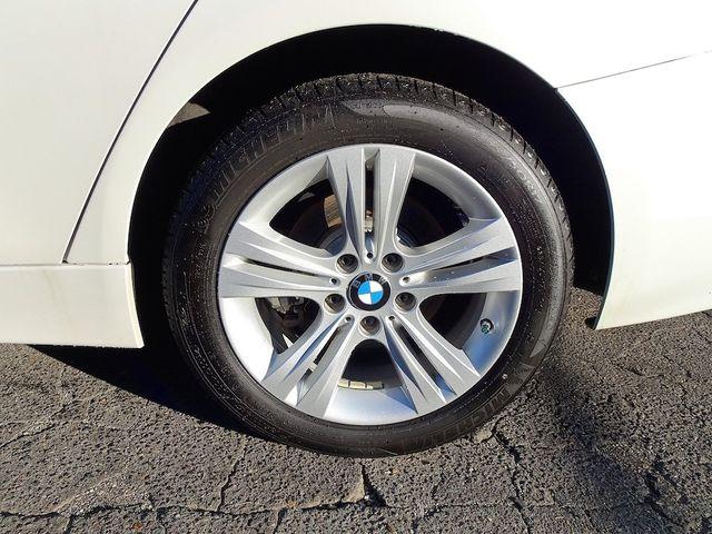 2016 BMW 328d xDrive 328d xDrive Madison, NC 10