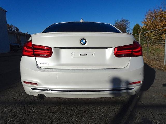 2016 BMW 328d xDrive 328d xDrive Madison, NC 2