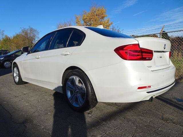 2016 BMW 328d xDrive 328d xDrive Madison, NC 3
