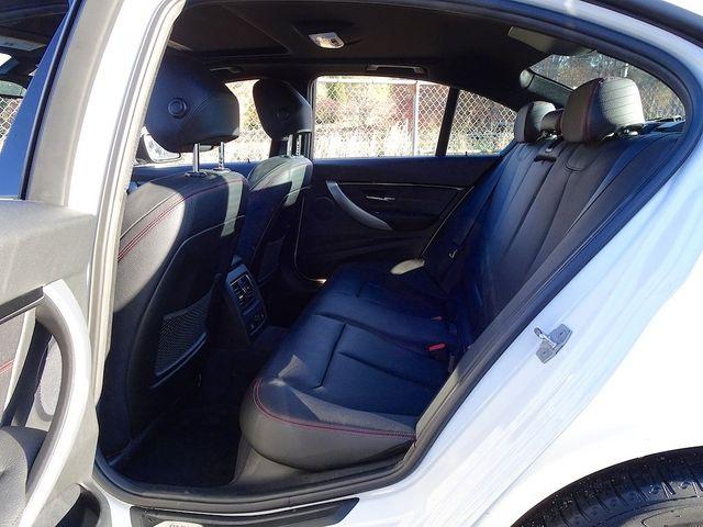 2016 BMW 328d xDrive 328d xDrive Madison, NC 30