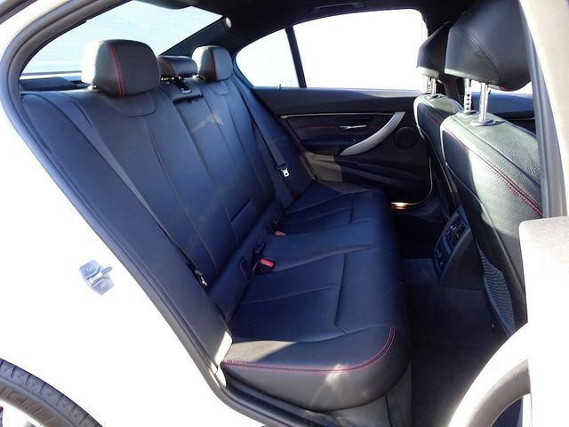 2016 BMW 328d xDrive 328d xDrive Madison, NC 34