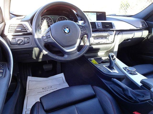 2016 BMW 328d xDrive 328d xDrive Madison, NC 36