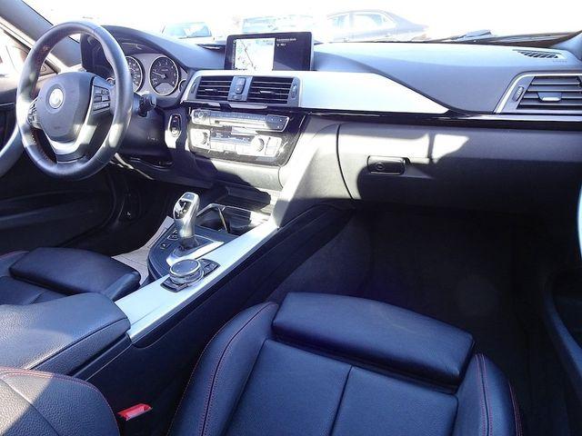 2016 BMW 328d xDrive 328d xDrive Madison, NC 37