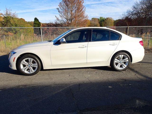 2016 BMW 328d xDrive 328d xDrive Madison, NC 4
