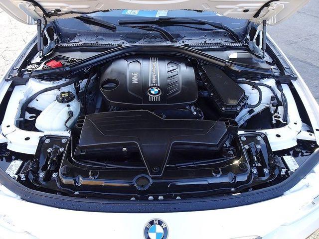 2016 BMW 328d xDrive 328d xDrive Madison, NC 42