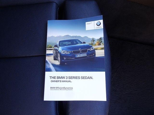 2016 BMW 328d xDrive 328d xDrive Madison, NC 46