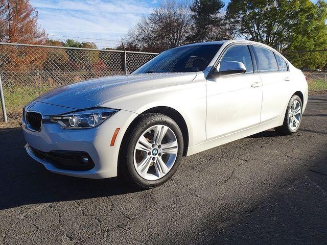 2016 BMW 328d xDrive 328d xDrive Madison, NC 5