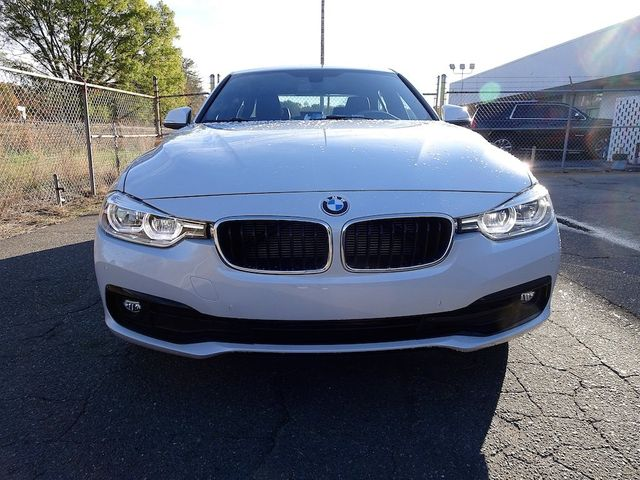 2016 BMW 328d xDrive 328d xDrive Madison, NC 6
