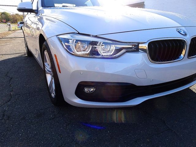 2016 BMW 328d xDrive 328d xDrive Madison, NC 8