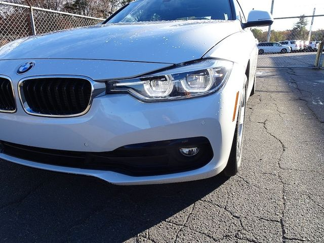2016 BMW 328d xDrive 328d xDrive Madison, NC 9