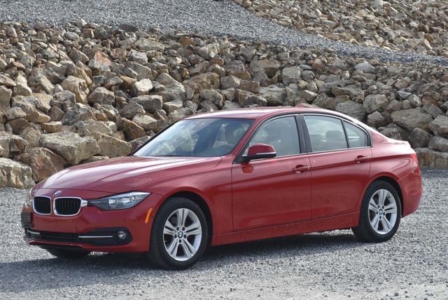 2016 BMW 328d xDrive Naugatuck, Connecticut