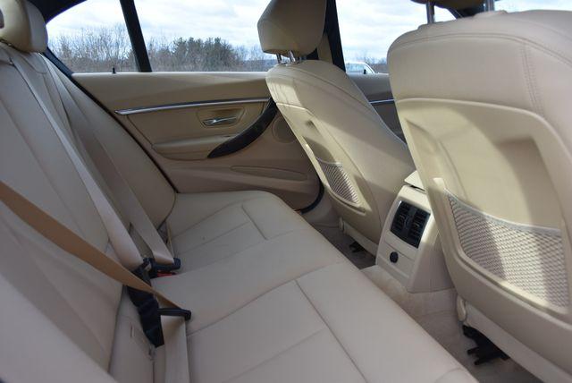 2016 BMW 328d xDrive Naugatuck, Connecticut 12