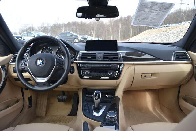 2016 BMW 328d xDrive Naugatuck, Connecticut 15