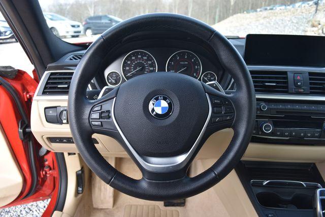2016 BMW 328d xDrive Naugatuck, Connecticut 20