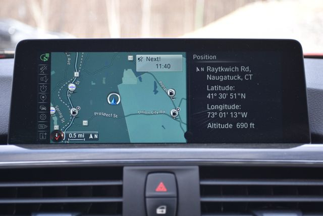 2016 BMW 328d xDrive Naugatuck, Connecticut 24