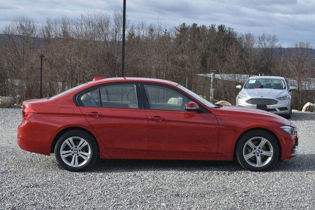 2016 BMW 328d xDrive Naugatuck, Connecticut 5