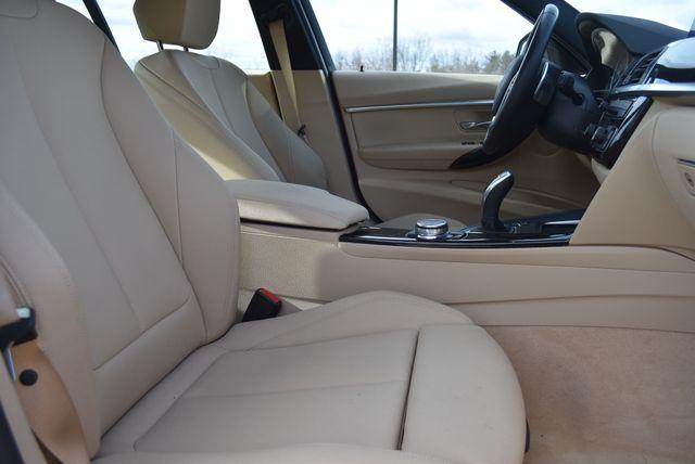 2016 BMW 328d xDrive Naugatuck, Connecticut 9