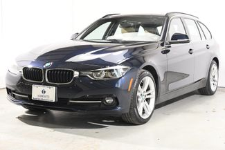 2016 BMW 328d xDrive Wagon w/ Nav& Blind Spot Wagon in Branford, CT 06405